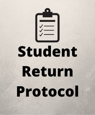 Student Return To School Protocol